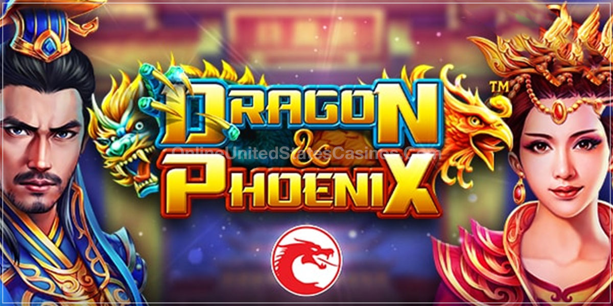 First Look at Dragon and Phoenix Online Slot
