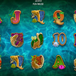 Koi Fortunes Online Real Money Slot Game Gameplay