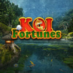 Koi Fortunes Online Real Money Slot Game Intro