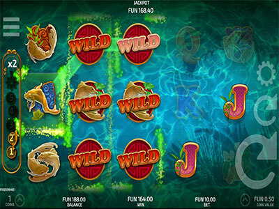 Koi Fortunes Online Real Money Slot Game Wild Win