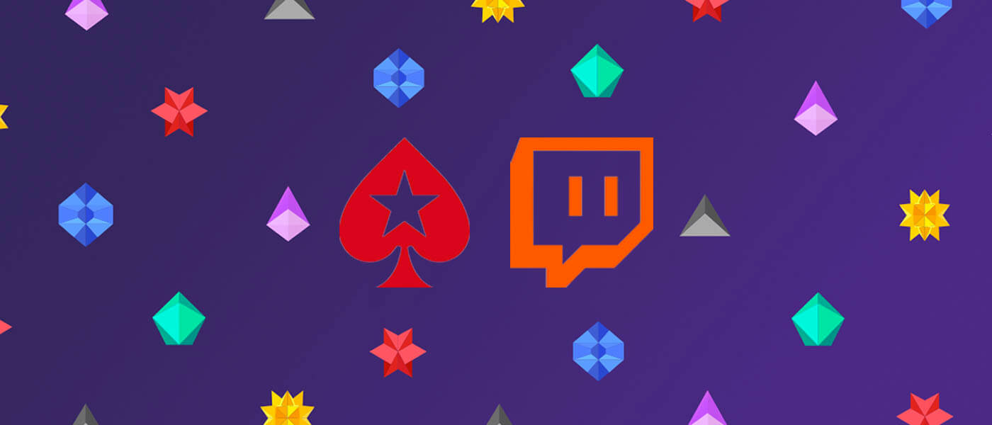 PokerStars and Twitch Client Integration Online Casino News
