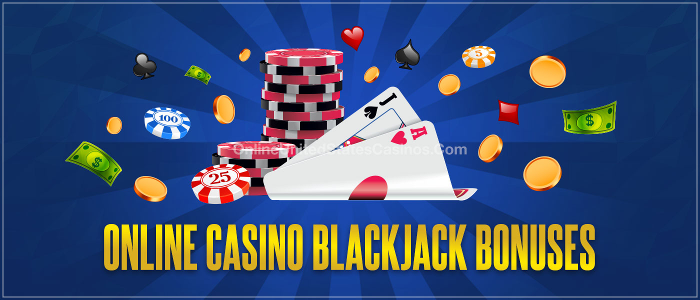 The Best Online Casino Blackjack Bonuses Blog
