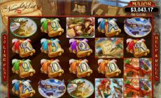 The Naughty List Online Slot Game