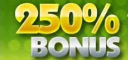 Slot Madness Online Casino 250 Mad VIP Bonus