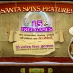 The Nice List Online Slot Game Free Spins