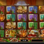 The Nice List Online Slot Game Intro