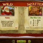 The Nice List Online Slot Game Wild and Scatter