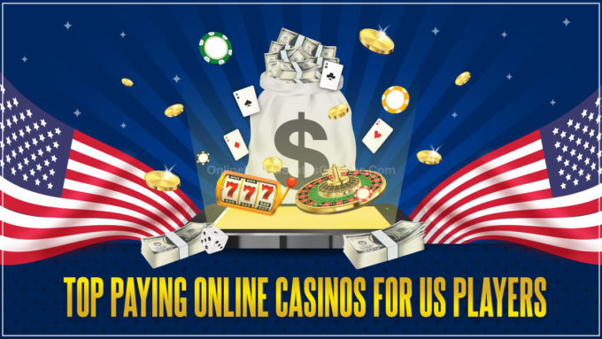 Highest paying online casinos us casinos with best odds
