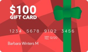 Online United States Casinos Visa Gift Card Logo