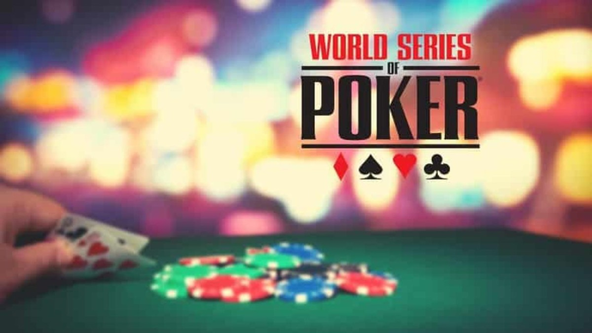 World Series of Poker Late Registration 2020