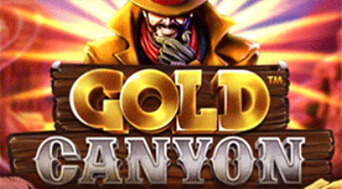 Slot Games Gold Canyon