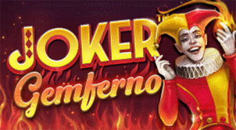 Slot Games Joker Gemferno