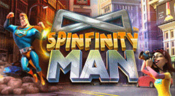Slot Games Spinfinity Man