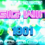 Mega Gems Online Slot Game Wild Win
