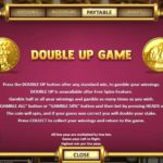 Super Sweets Online Slot Game Double Up