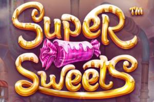 Super Sweets Logo