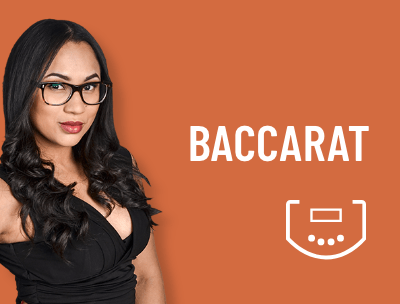 Cafe Casino Live Dealer Baccarat