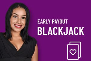 Cafe Casino Live Dealer Blackjack Game