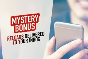 Cafe Casino Mistery Bonus