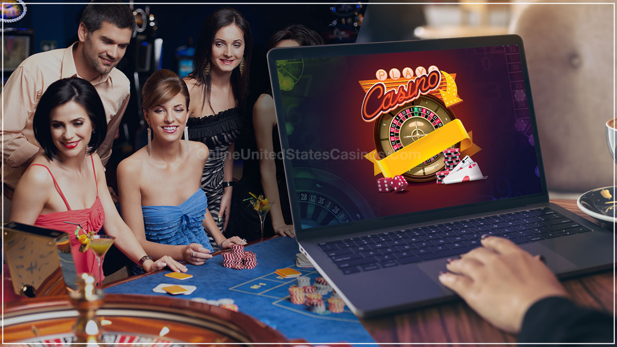 Land-Based Casino to Online Gambling