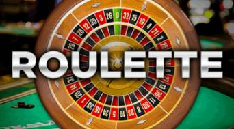 MyBookie Roulette Table Game