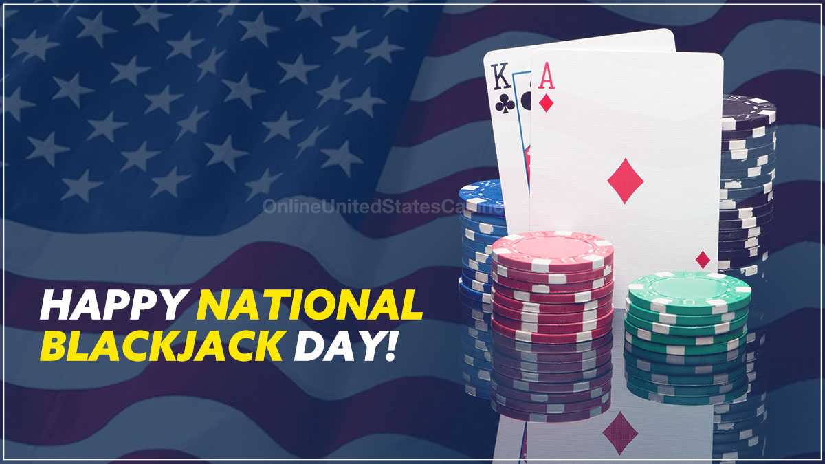 National Blackjack Day
