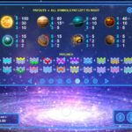 Pulsar Online Slot Game Payouts