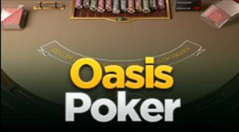 Wild Casino Oasis Poker Game