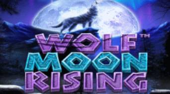Wild Casino Wolf Moon Rising Slot