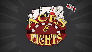 Aces and Eights El Royale online casino