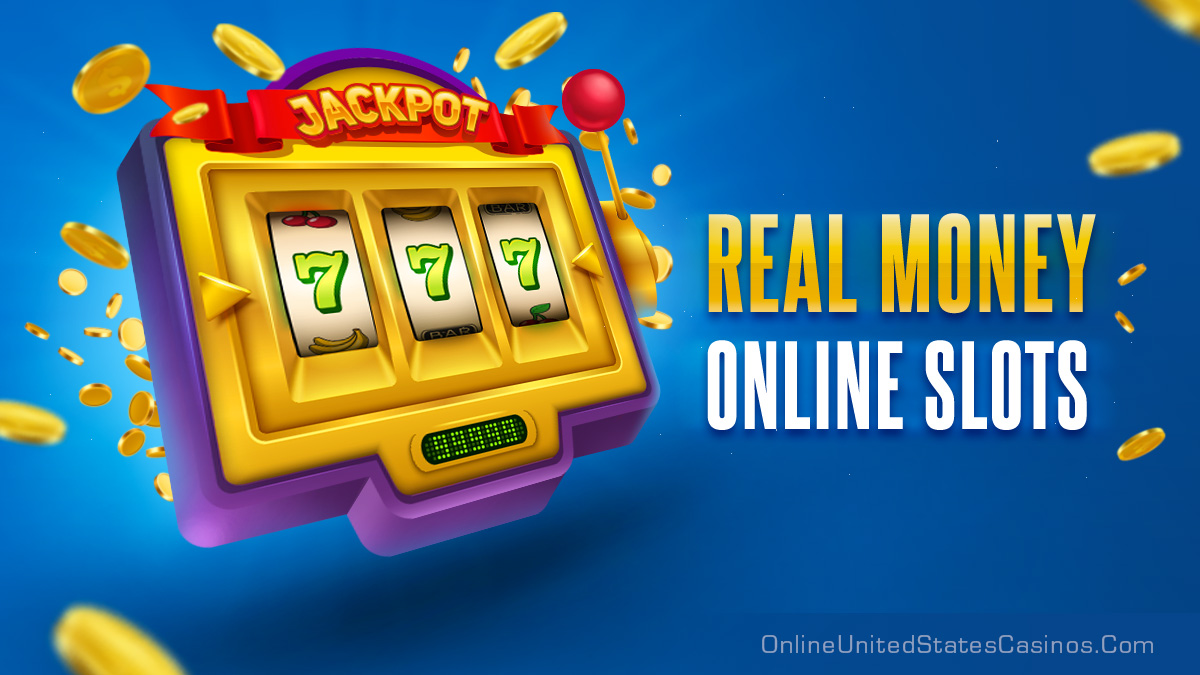 Best Real Money Online Slots