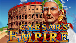 Caesars Empire online slot