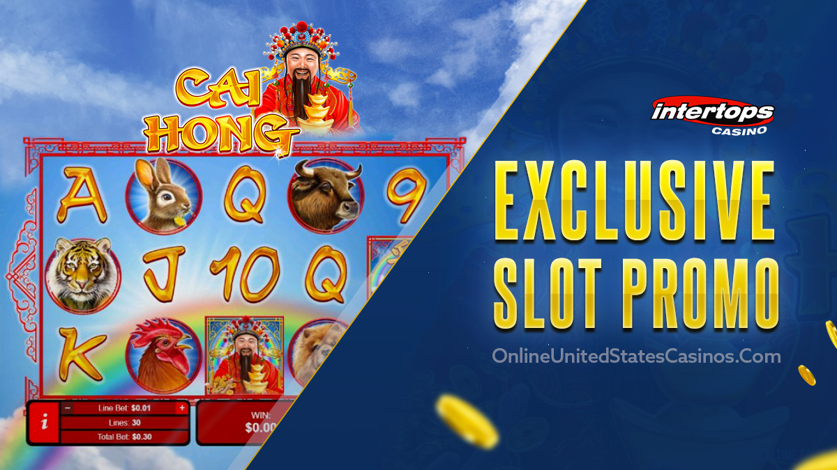 Spiele Cai Hong - Video Slots Online