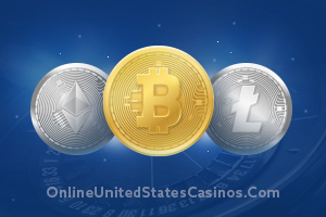 Mobile Casino CryptoPayment