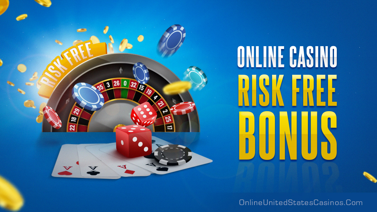 Real Online Casino With Free Play