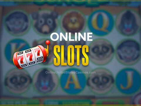 Online Casino Games List Slot Category