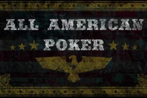 Red Dog Casino Video Poker All American Poker Logo