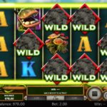 Back to Venus Online Slot Wild Win