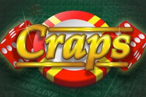 Red Dog Casino Table Games Craps Logo