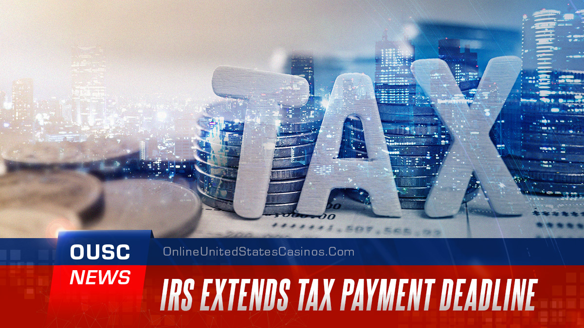 IRS Tax Payment Deadline