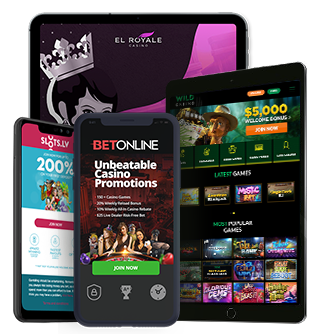 Real Money Mobile Casino Devices