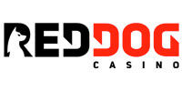 Red Dog Online Casino Logo