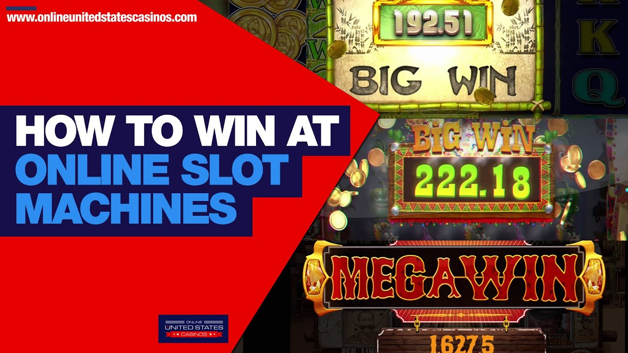 Play Slot Games For Real Money