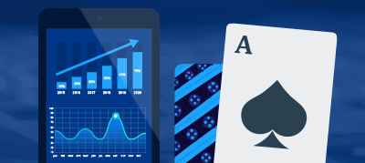 Live Dealer Blackjack Strategy and Charts Banner