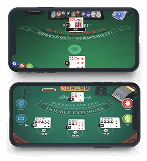 Real Money Blackjack Games On Mobile Phones