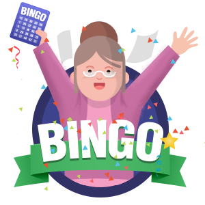 Win Real Money Playing Online Bingo