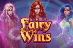 Fairy Wins Logo