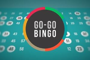 Bovada Real Money Go-Go Bingo Game Online