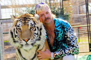 Joe Exotic Netflix Character Play Online Casino Games