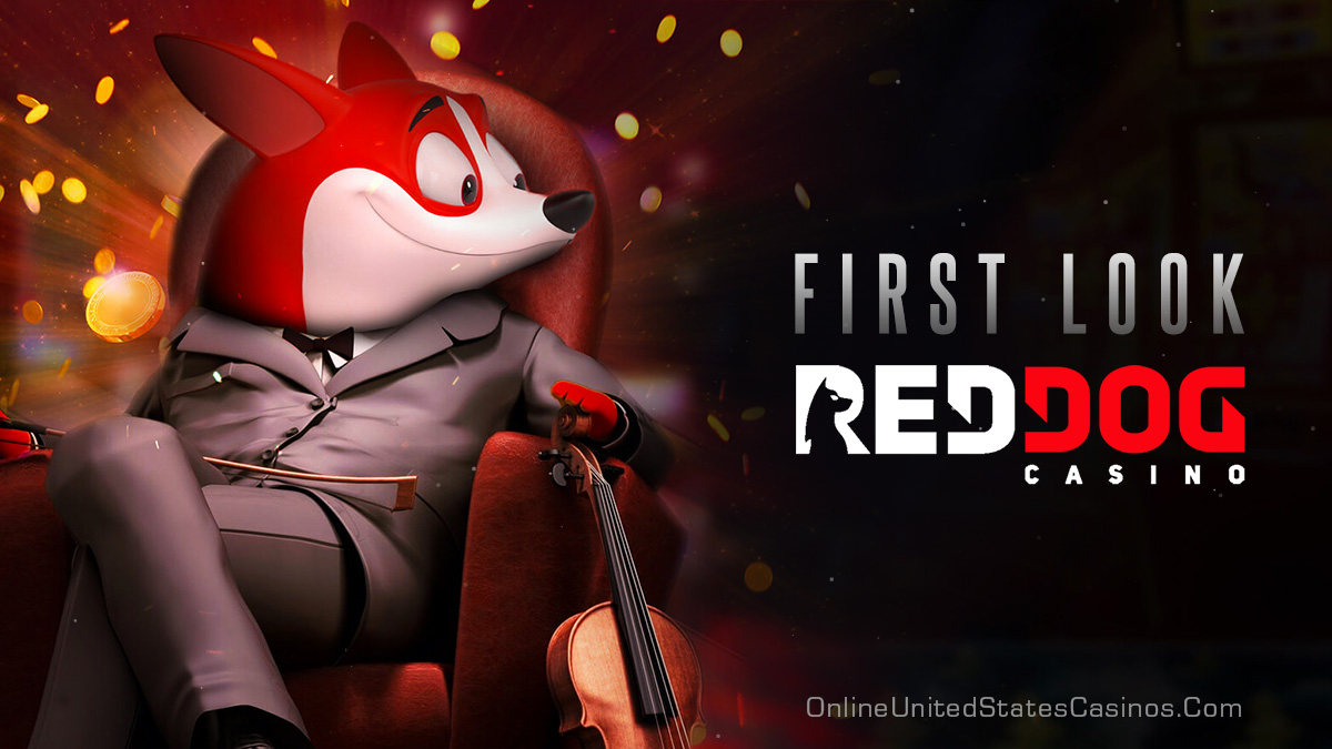Red Dog Casino First Look